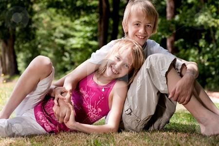 Брат и сестра фото ню