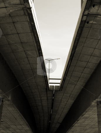 Bridge stock photo,  by Philipp Heuberger