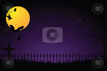 spooky wallpaper. graveyard wallpaper. Scary