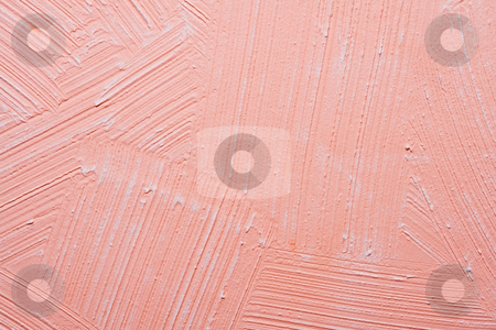 Pink wall stock photo, Pink wall take photograph close-up by Salauyou Yury