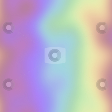 Rainbow colors stock photo, Abstract rainbow pattern, with psychadelic random colors by Kheng Guan Toh