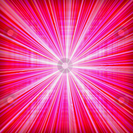 Zoom burst background stock photo, Radial zoom burst of energy, abstract background illustration by Kheng Guan Toh