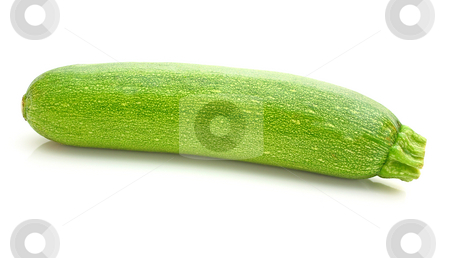 Zucchini stock photo, Zucchini by Julian Weber