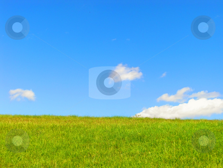 Summer stock photo, Summer by Julian Weber