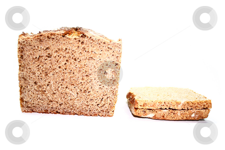 Bread and buns stock photo, A tasty and healthy food 