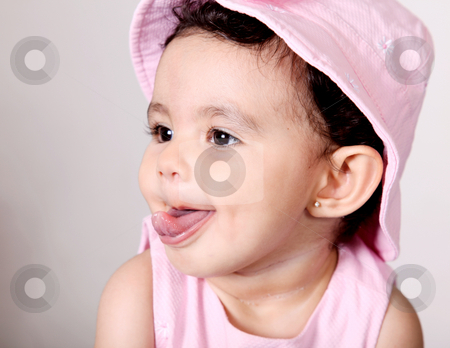 Beautiful Baby Images on Beauty Baby Stock Photo   Download Baby Royalty Free Images  Search