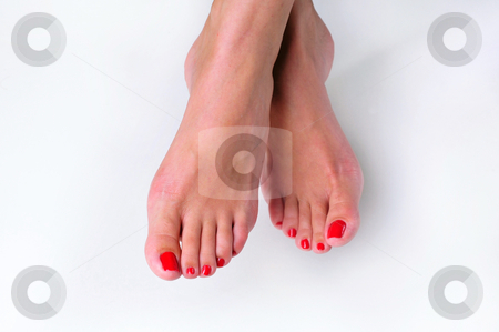 Foot stock photo, Foot by Mehmet ali Ertek