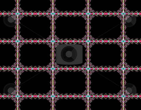 Abstract Seamless Pattern stock photo, Abstract seamless background by Georgios Kollidas