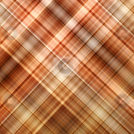 Warm orange and brown colors pixels diagonal mosaic background. stock photo, Warm orange and brown colors pixels diagonal mosaic background. by Stephen Rees