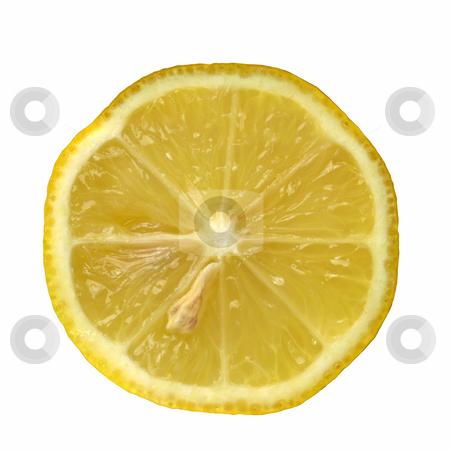Tropical fruits: Lemon stock photo,  by Adam Radosavljevic