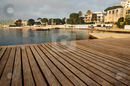 Juan Les Pins #21 stock photo, Private harbor in Juan Les Pins, France by Sean Nel