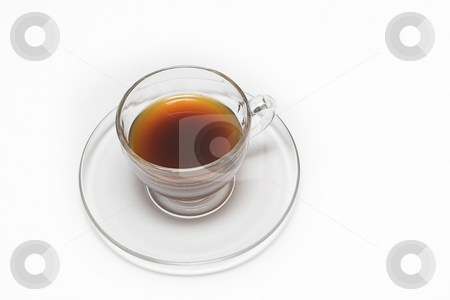 Cups #12 stock photo, Cup of Black Coffee by Sean Nel