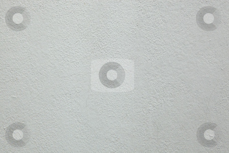 Grey wall background stock photo, Light grey painted wall background with visible paint texture by Sean Nel