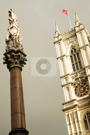 London #63 stock photo, Westminster Central hall, London. by Sean Nel