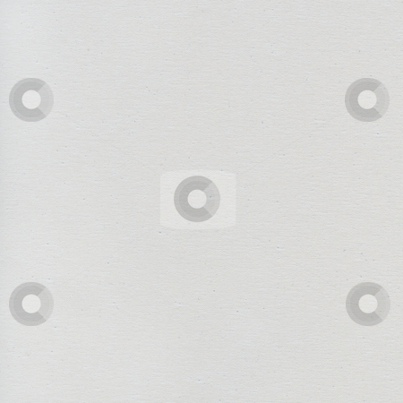All media artist canvas texture stock photo, Texture of white blank artist cotton canvas that accepts every wet media by Marek Uliasz