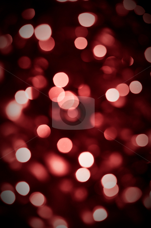 Christmas Lights stock photo, Festive and Colotful Christmas Lights for the Holidays by Brandon Bourdages