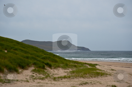 Islay beach stock photo, Beach on the Isle of Islay by Jaime Pharr