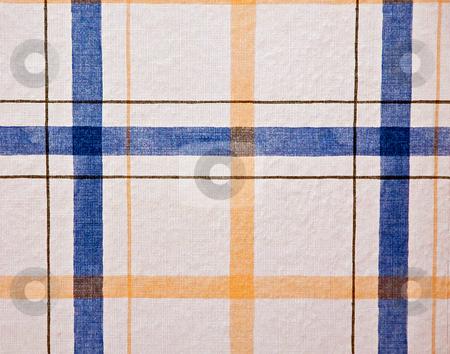 Dish Towel stock photo,  by W. Paul Thomas