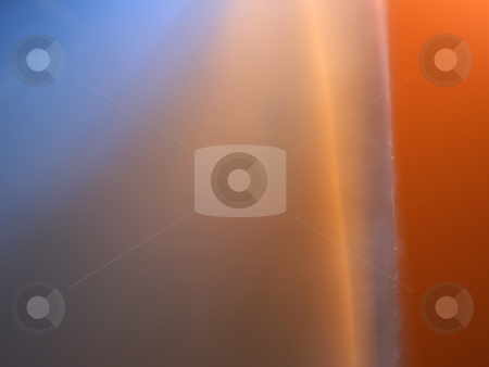 Orange  stock photo, Macro of flower by Portokalis