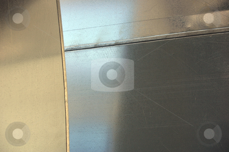 Metal Pattern 4 stock photo,  by Stanislovas Kairys