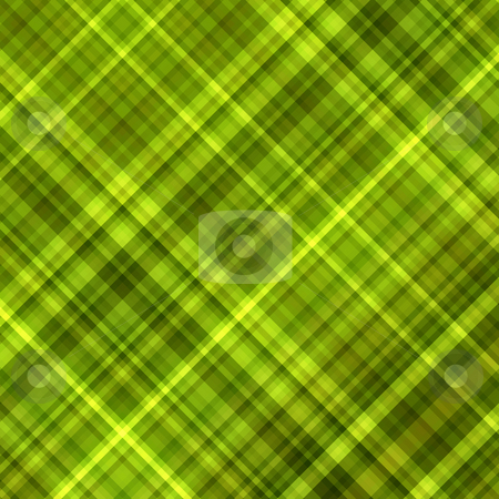 Green colors pixels diagonal mosaic background. stock photo, Green colors pixels diagonal mosaic background. by Stephen Rees