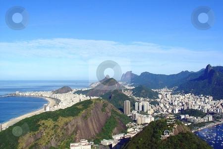 Rio de Janeiro, Brazil stock photo,  by Giancarlo Liguori