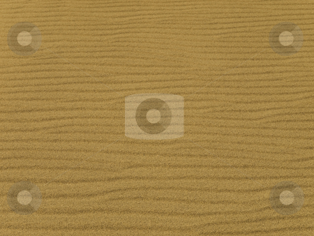 Sand texture stock photo, Waves of sand formed by the wind. by Ignacio Gonzalez Prado