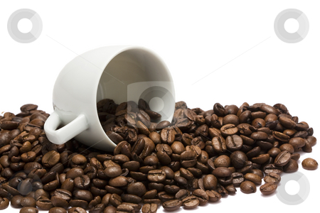 Coffee stock photo, Coffee by Ivaylo Ivanov
