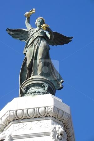 Angel stock photo,  by Giancarlo Liguori