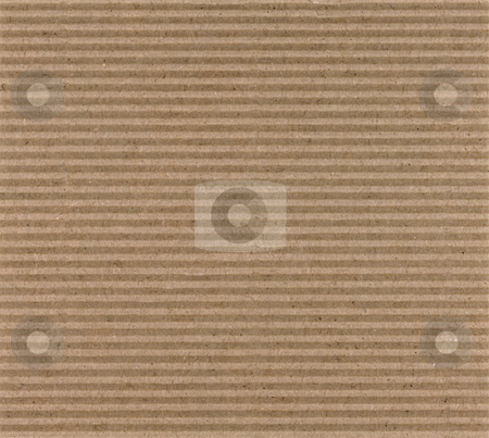 Cardboard stock photo, Cardboard texture by Georgios Kollidas
