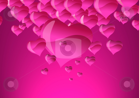 Love is in the air stock photo, Love Is In The Air by Rudolf Iskandar