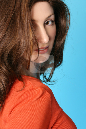 pictures of blonde highlights in brown. #100509678Female with rown