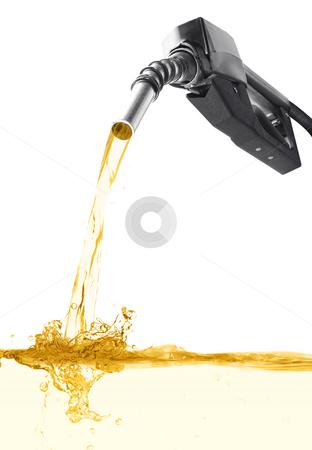 Gasoline Liquid
