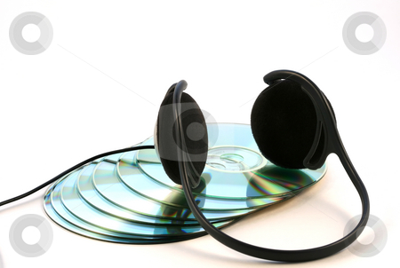 Music stock photo, Listening to music by Suprijono Suharjoto