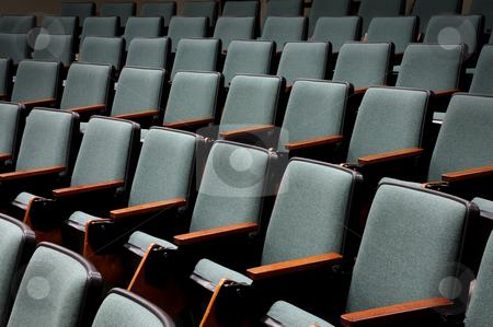 Auditorium Background