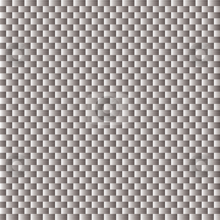 Carbon fiber woven texture light stock photo, Woven carbon fiber texture background ideal desktop as it seamless by Michael Travers