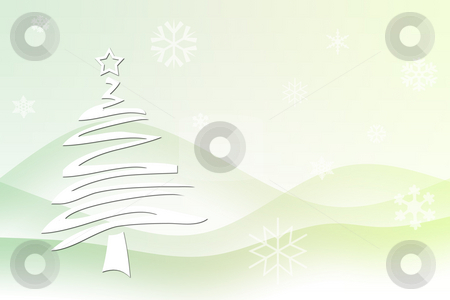Merry Christmas stock photo, Merry Christmas and a Happy New Year by Kheng Ho Toh
