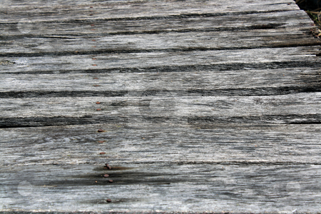 Old Farm Sorting  stock photo, Background texture - old, weathered wood by Carl Stewart