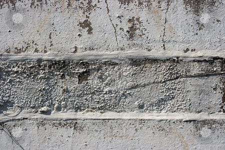 Concrete stock photo, Grungy concrete background texture by P?