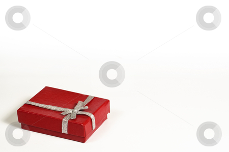Gift stock photo, Gift box by Jose Carlos Lorenzo Garcia