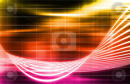 Medical Research stock photo, Medical Research and Trials a Abstract Background by Kheng Ho Toh