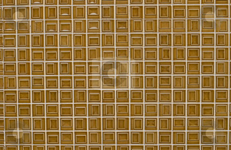 Portuguese glazed tiles 181 stock photo, Detail of Portuguese glazed tiles. by Homydesign