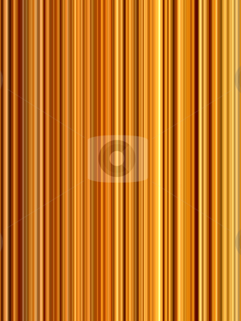 Bright orange colors vertical lines abstract background. stock photo, Bright orange colors vertical lines abstract background. by Stephen Rees