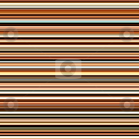 Seamless bold orange colors horizontal stripes background. stock photo, Seamless bold orange colors horizontal stripes background. by Stephen Rees