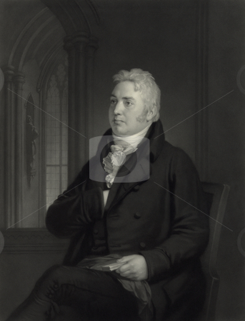Samuel Taylor Coleridge stock photo, Engraved portrait of Engish poet, author and philosopher Samuel Taylor Coleridge aged 42. Portrasit of by artist Allston Eashington (1779-1843) and engraved by Samuel Cousins (1801-1887). Public domain image by virtue of age. by Martin Crowdy