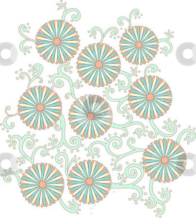 Meladoras Creation   Daisy Flower - Free Crochet Pattern