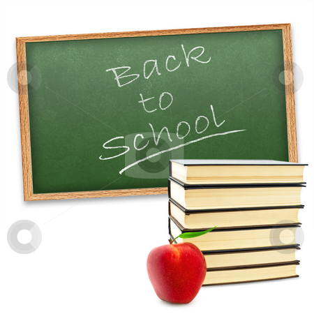 Back to school stock photo,
