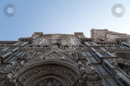 Santa Maria del Fiore stock photo, Basilica di Santa Maria del Fiore in Florance, Italy by Kevin Tietz