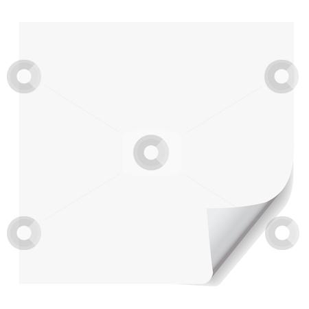 paper flip vector. Black Bedroom Furniture Sets. Home Design Ideas