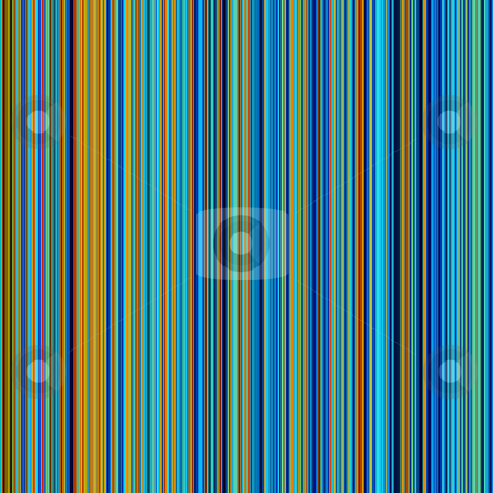 Bold multicolored stripes abstract background. stock photo, Bold multicolored stripes abstract background. by Stephen Rees
